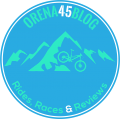 orena45blog – MTB Riding & Racing